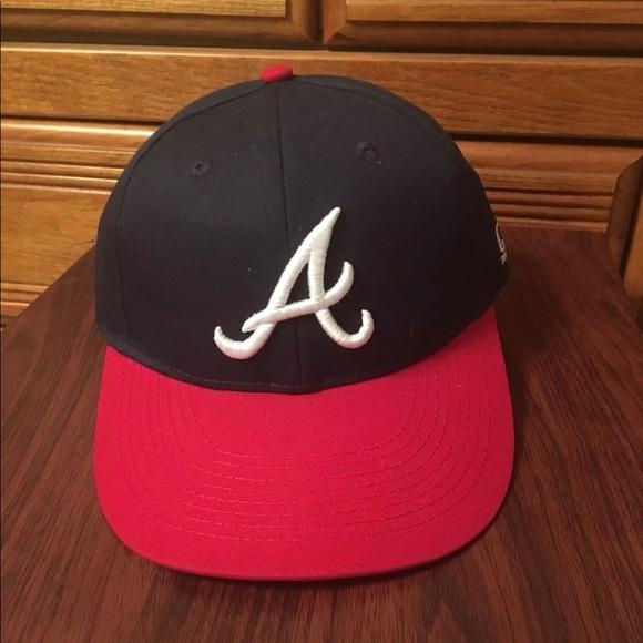 03ff937a5671a5 OC Sports/team MLB Accessories | New Atlanta Braves Hats | Poshmark